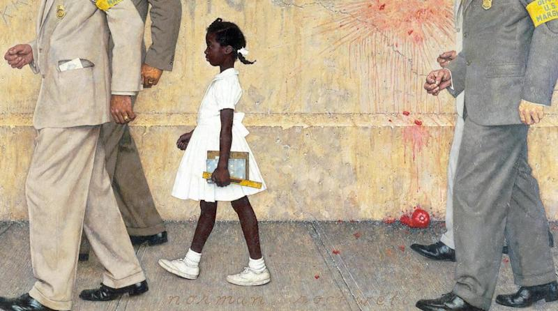 (Norman Rockwell Museum)