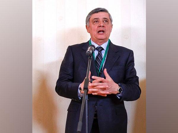 Russian Special envoy to Afghanistan Zamir Kabulov (Photo Credit: Reuters)