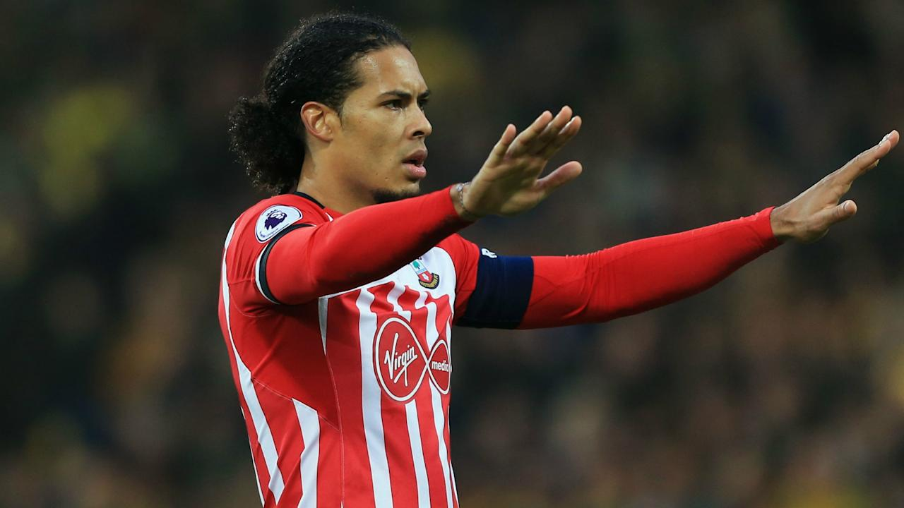 The Reds have seen their pursuit of the Dutch defender spark a tapping-up scandal, but a deal could still happen if the Southampton star wants out