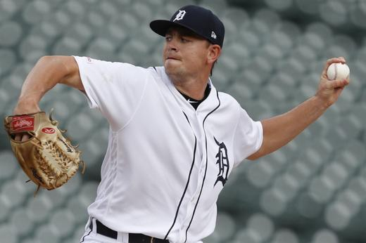 Tigers split series with Orioles, taking final game 5-2