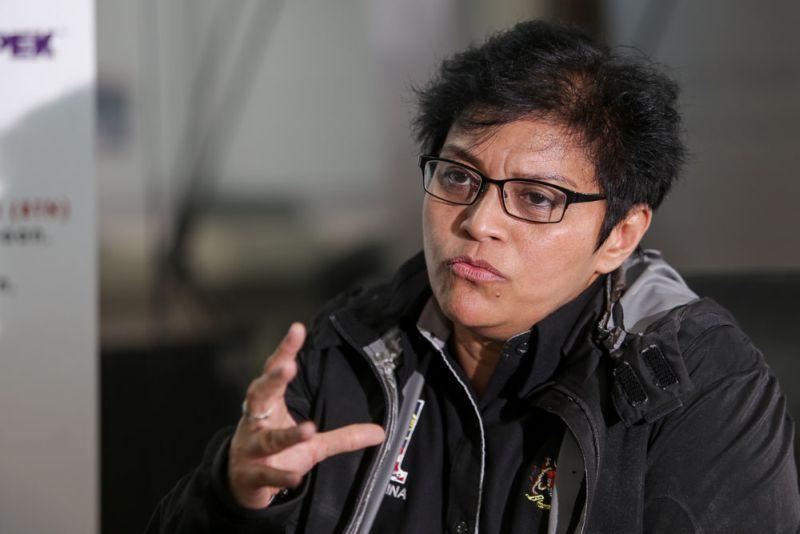 Azalina says govt may amend Child Sexual Crimes Act