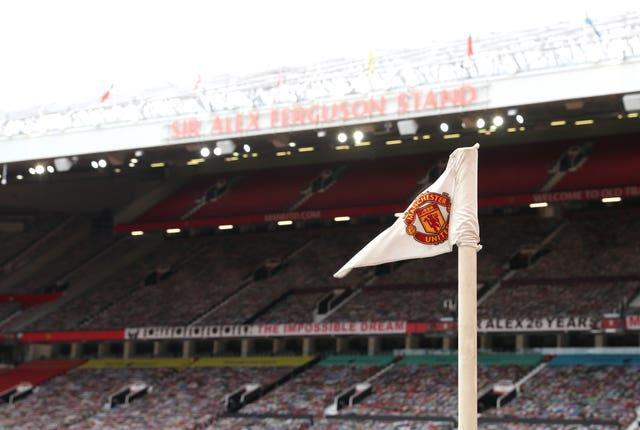 Manchester United were the target of a cybersecurity attack