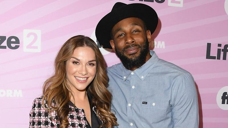 Allison Holker and Stephen 'tWitch' Boss Welcome Second Child Together