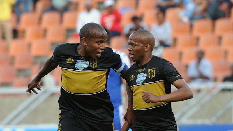 Cape Town City captain Manyama not thinking of the PSL Golden Boot