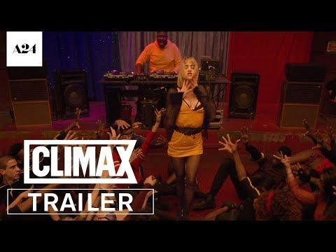 """<p>There aren't any monsters or serial killers in <em>Climax, </em>but it focuses instead on one of the scariest things out there: a bad trip. And it's a bad trip that all of this movie's main characters weren't expecting. And they all experience it together. </p><p>Let's back up a bit. <em>Climax </em>is a movie from provocateur director Gaspar Noé, and follows a dance troupe speaking a number of different celebrations through one night. And what starts as a celebration proves to eventually be anything but. One of the most visceral—and disturbing—movies you'll watch. </p><p><a class=""""link rapid-noclick-resp"""" href=""""https://www.amazon.com/Climax-Sofia-Boutella/dp/B07PGMPHN3/ref=sr_1_1?dchild=1&keywords=climax&qid=1627332059&s=instant-video&sr=1-1&tag=syn-yahoo-20&ascsubtag=%5Bartid%7C2139.g.37134479%5Bsrc%7Cyahoo-us"""" rel=""""nofollow noopener"""" target=""""_blank"""" data-ylk=""""slk:Stream It Here"""">Stream It Here</a></p><p><a href=""""https://youtu.be/Hi69nL_VrTE"""" rel=""""nofollow noopener"""" target=""""_blank"""" data-ylk=""""slk:See the original post on Youtube"""" class=""""link rapid-noclick-resp"""">See the original post on Youtube</a></p>"""