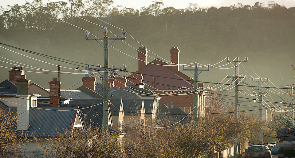 Devices such as flappers need to be added to more powerlines argues Mr Webb. Source: Getty