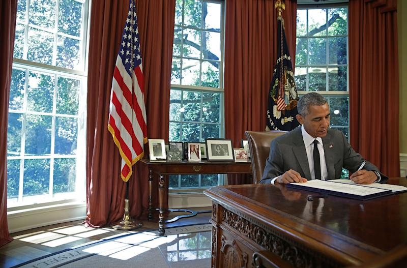 The One Reason We Can't Assess President Obama's Place in History