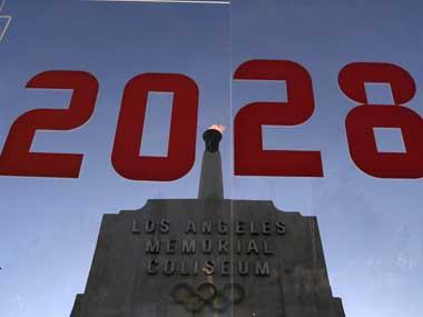 Los Angeles 2028 Olympics unveil $6.9 billion budget; organizing committee vows to deliver Games without cost overruns