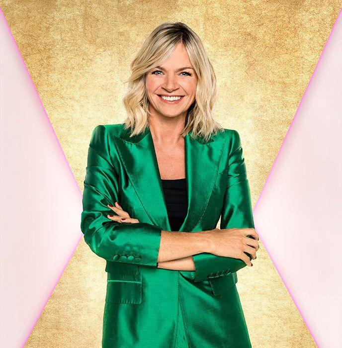 Zoe Ball has hosted It Takes Two since 2011 (Photo: BBC)