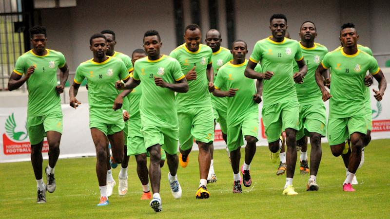 Kano Pillars rebirth inspired by club tradition, says coach Musa