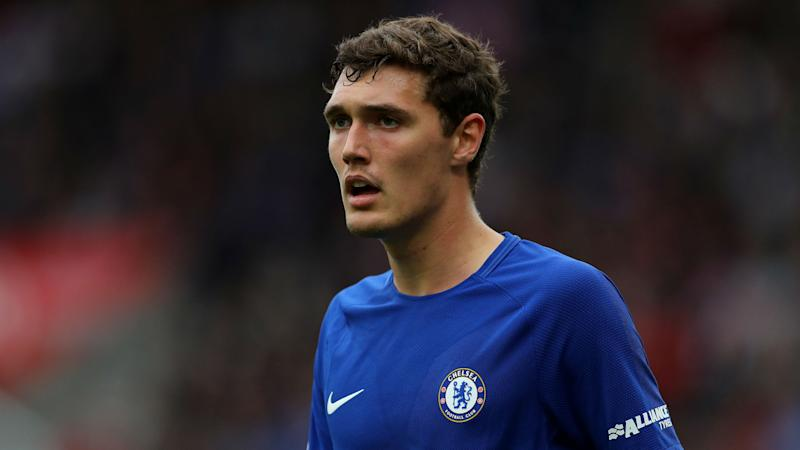 William Gallas fordert mehr Kommunikation von Chelsea-Verteidiger Andreas Christensen
