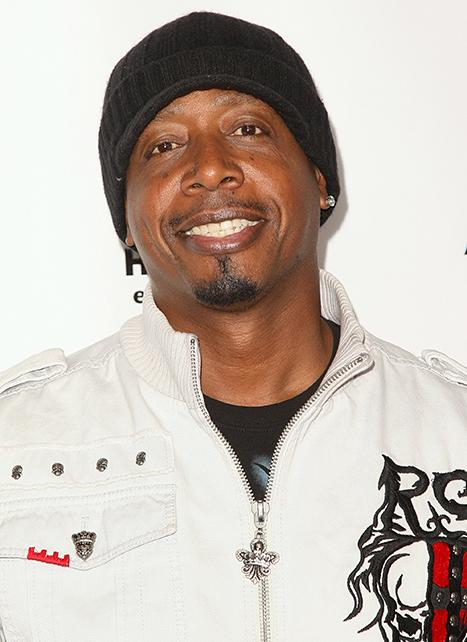 MC Hammer Arrested for Obstructing Officer, Claims Racial Profiling