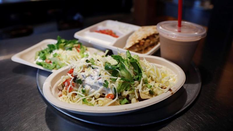 Take-out containers are coated with chemicals known as PFAS, which have been linked to several health risks