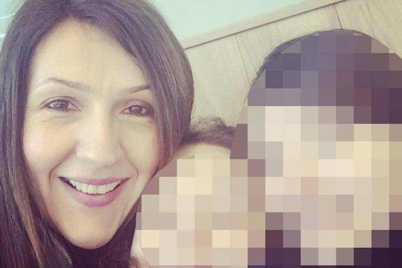 Aysha Frade, 43, was killed in a terrorist attack in London (Facebook)