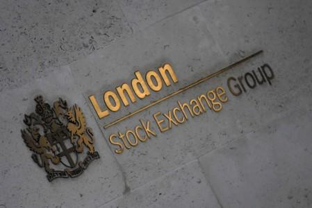 LSE CEO Schwimmer says feels 'very good' about Refinitiv deal