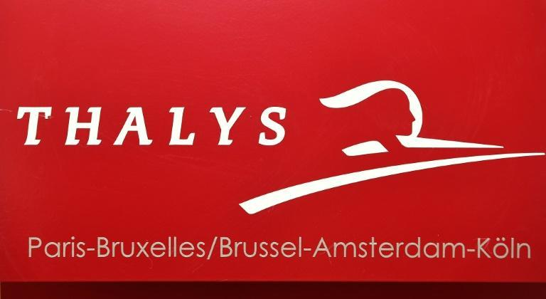 The attempted attck took place on Thalys train from Amsterdam to Paris