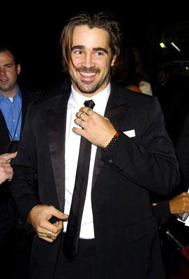"""Premiere: <a href=""""/movie/contributor/1802956885"""">Colin Farrell</a> at the Hollywood premiere of Warner Bros. <a href=""""/movie/1808402866/info"""">Alexander</a> - 11/16/2004<br>Photo: <a href=""""http://www.wireimage.com"""">Steve Granitz, WireImage.com</a>"""
