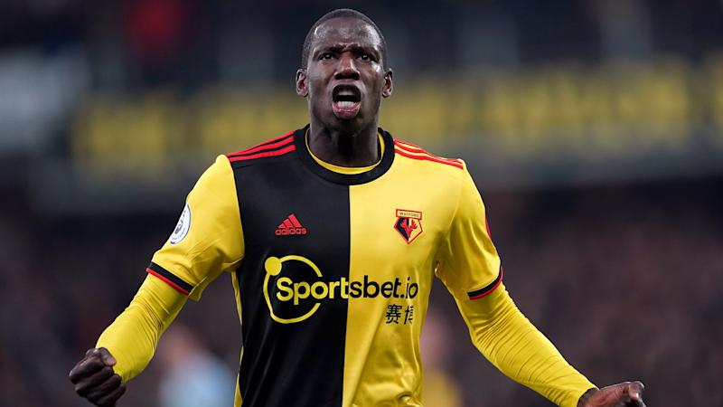 Carlo Ancelotti looks to Abdoulaye Doucoure to add dynamism to Everton midfield