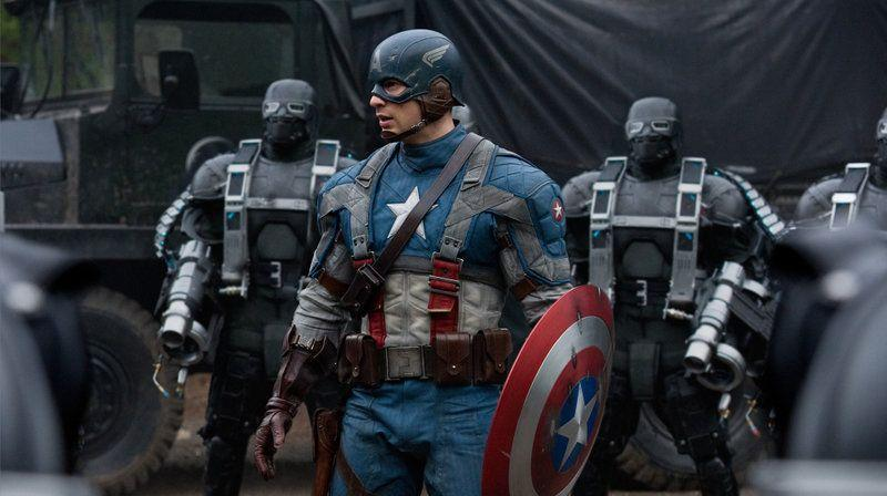 """<p>The MCU goes period with this movie, which mostly follows Steve Rogers as he helps the Allies during World War II — with the little help of a serum that makes him strong, fast, and tough. Alan Menken, who's composed most of <a href=""""https://www.goodhousekeeping.com/life/entertainment/g26886855/best-disney-songs/"""" rel=""""nofollow noopener"""" target=""""_blank"""" data-ylk=""""slk:your favorite Disney songs"""" class=""""link rapid-noclick-resp"""">your favorite Disney songs</a>, even wrote him <a href=""""https://www.youtube.com/watch?v=DxRKwKJI_uI"""" rel=""""nofollow noopener"""" target=""""_blank"""" data-ylk=""""slk:a little wartime theme song"""" class=""""link rapid-noclick-resp"""">a little wartime theme song</a>. </p><p><a class=""""link rapid-noclick-resp"""" href=""""https://www.amazon.com/Captain-America-Avenger-Chris-Evans/dp/B005PW3OS8?tag=syn-yahoo-20&ascsubtag=%5Bartid%7C10055.g.29023076%5Bsrc%7Cyahoo-us"""" rel=""""nofollow noopener"""" target=""""_blank"""" data-ylk=""""slk:AMAZON"""">AMAZON</a> <a class=""""link rapid-noclick-resp"""" href=""""https://go.redirectingat.com?id=74968X1596630&url=https%3A%2F%2Fwww.disneyplus.com%2Fmovies%2Fmarvel-studios-captain-america-the-first-avenger%2F6xvB6xZ4r95O&sref=https%3A%2F%2Fwww.goodhousekeeping.com%2Flife%2Fentertainment%2Fg29023076%2Fmarvel-movies-mcu-in-order%2F"""" rel=""""nofollow noopener"""" target=""""_blank"""" data-ylk=""""slk:DISNEY+"""">DISNEY+</a></p><p><strong>RELATED: </strong><a href=""""https://www.goodhousekeeping.com/life/entertainment/a29459609/best-disney-plus-shows/"""" rel=""""nofollow noopener"""" target=""""_blank"""" data-ylk=""""slk:A Full List of Every New Disney Show Available on the Disney+ Streaming Service"""" class=""""link rapid-noclick-resp"""">A Full List of Every New Disney Show Available on the Disney+ Streaming Service</a></p>"""