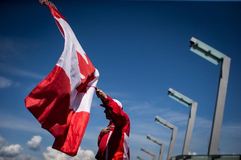 Canada Day festivities and the Old Sam logo; In The News for June 30