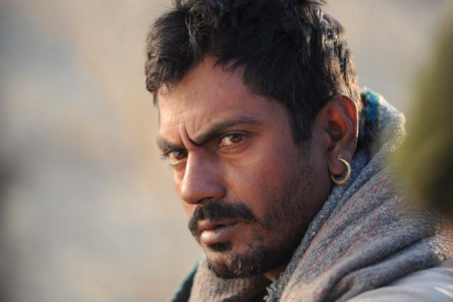 Nawazuddin Siddiqui: Nawazuddin started from the most humble backgrounds possible. He never had the looks of a hero but he had everything that is needed to be a great actor.