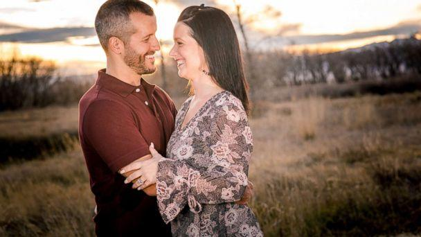 PHOTO: Chris Watts with his wife Shanann. He was sentenced to life without parole in November for her murder, and the murder of his two daughters. (Obtained by ABC News)