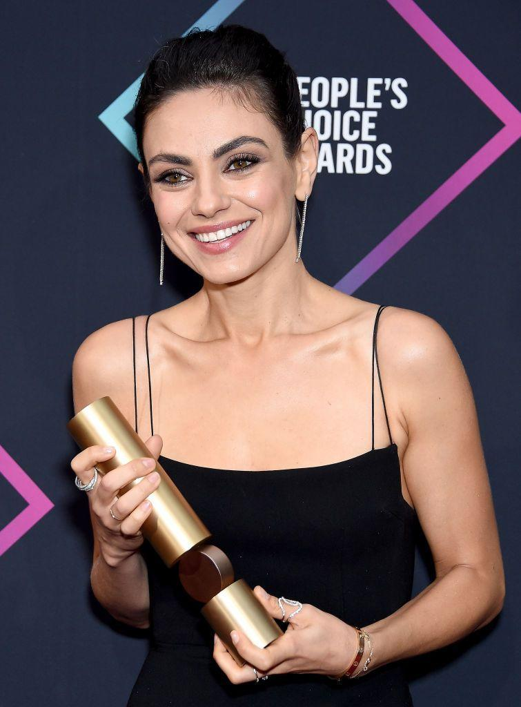<p>Mila got her big break at the age of 14 as Jackie on <em>That 70's Show</em>. She was super young for the role, but that didn't stop her from capturing the hearts of fans everywhere. Such a Leo move. </p><p><strong>Birthday: </strong>August 14, 1983</p>