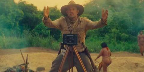 Photo credit: Photo courtesy of The Lost City of Z