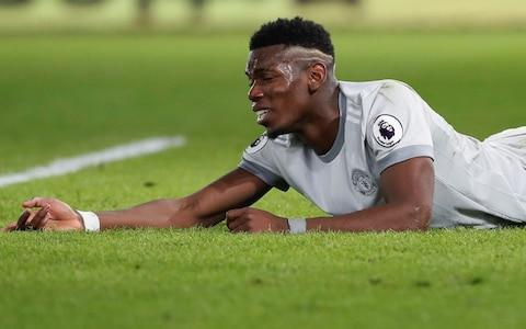 """Paul Pogba plans to provide Didier Deschamps with a detailed account of his troubles at Manchester United when he holds talks with the France coach this week. Pogba has started just four of United's past 11 games owing to poor form, injury and illness and his relationship with manager Jose Mourinho has come under strain. With the World Cup looming, Deschamps has admitted he wants to """"better understand"""" the reasons behind the midfielder's struggles, and the player is keen to confide in his national team coach and get matters off his chest. France play Colombia in Paris on Friday and the pair are expected to talk before then. Deschamps's side face Russia in St-Petersburg four days later. Deschamps acknowledged Pogba's woes were far from ideal from a French perspective and admitted the player – who was dropped to the bench for United's Champions League defeat by Sevilla and the FA Cup quarter final win over Brighton last week – """"cannot be happy with what he is going through with his club"""". Deschamps has admitted that Pogba can't be happy with what is happening at the club Credit: Reuters """"There must be numerous reasons,"""" Deschamps said. """"It can happen elsewhere that a player is a bit down or is going through a particular situation with his club. That could be Paul now, or others at other times, and I will do as I always do and talk to that player to understand better, because I don't have all the information."""" Another France player enduring a difficult time under Mourinho at Old Trafford is Anthony Martial, who has also been called up for the friendlies against Colombia and Russia, and the forward's agent was coy when asked if there was a danger of his client looking to leave in the summer. Martial, along with Juan Mata and Jesse Lingard, appeared to be in Mourinho's sights when he accused his """"attacking players"""" of """"hiding behind defenders"""" against Brighton. """"Will he stay in Manchester in the summer? I'm sorry, but I can't say anything else about it at the moment,"""" Ph"""