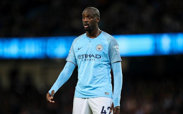 "Yaya Toure believes he would be a good ""teacher"" to Paul Pogba as the outgoing Manchester City midfielder admitted he would not rule out a move to Old Trafford. Toure is a free agent this summer after Pep Guardiola opted not to renew his contract at the Premier League champions but the Ivorian midfielder has indicated that he would not be averse to making the switch across the city to rivals Manchester United. Jose Mourinho is in the market for at least one central midfielder following the retirement of Michael Carrick, with United working on a deal for Shakhtar Donetsk's Fred. But Mourinho could be forced into the market for a second midfielder if Marouane Fellaini, who has attracted interest from AC Milan, fails to agree a new contract. With United already targeting two full backs, a centre-half and a winger, Toure would be a relatively cheap midfield option for Mourinho. And the 35-year-old says he would be open to the transfer, despite his allegiance to City where he spent eight years, as he weighs up his next career move. Maroane Fellaini could leave Untied this summer, too Credit: AFP ""Yeah he just left,"" Toure said about Carrick's retirement at United. ""Let's see, let's see. I don't rule big teams out. The big teams are very important for me. What they want to achieve, the way they want to go, for me is very important. ""I want to go somewhere I can win and achieve. It's going to be hard one day to play against City, but I have to do that. It is part of my job. I've been playing football for such a long time, I'm no good in the office or something else. I am good in football. ""To see myself at a different club is going to be difficult. I have been such a big part of City for such a long time now. I just want to say that definitely I will continue to play at a high level – Champions League or Europa League. I want to play two more years. They have to be in the higher level and then I can do something else."" Toure, who is keen to stay in England despite offers from China, the Middle East and America, believes he could also help improve Pogba, whose future at Old Trafford is uncertain after a deeply disappointing second season at Old Trafford. Pogba's erratic form since the turn of the year has coincided with the Frenchman's increasingly strained relationship with Mourinho but Toure believes he could be a mentor to the United midfielder. Pogba has failed to fully convince at United Credit: Reuters ""I love Paul Pogba,"" Toure told the Manchester Evening News. ""It's difficult because of the way the media has treated him. We don't have the same characteristics because for me I was involved in all the balls, I ran everywhere. I liked that. I was prepared for that. I was working for that for a long time. ""When I was in the academy in Africa I had to run everywhere, get box to box in 50 seconds. ""Pogba is the same size, power – but different in the way he wants to go, technically as well, the ability to score goals as well. It is a player I want to play with, to be honest, just to teach him some things. ""Pogba is a great player. He's a fantastic player. He's a little bit young at the moment. ""Criticism is a part of life. If they criticise you it's because they want you to be good or be better. I've been criticised and I love to be criticised. I like it. I don't mind if people talk about me – it's good. It means I have to achieve, I have to be better. Even if you continue to be at the peak of your game, sometimes they are going to find something to tell you. It's part of life. We have to deal with that."" Asked if he genuinely saw his next move at United, Toure sounded a note of caution. ""No, no, no, no. The fans are going to kill me!"" he laughed."