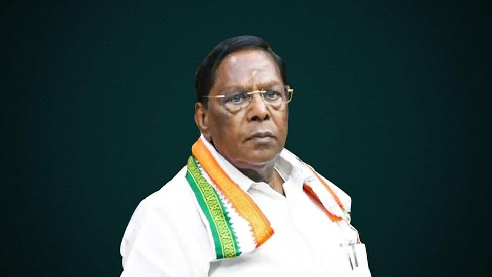 Puducherry: President
