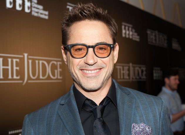 <p>Robert Downey Jr made back $18.40 for each $1 paid. </p>