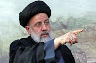 Judiciary chief Ebrahim Raisi is seen as favourite to become the next president of Iran