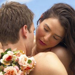 The olfactory chemistry of love