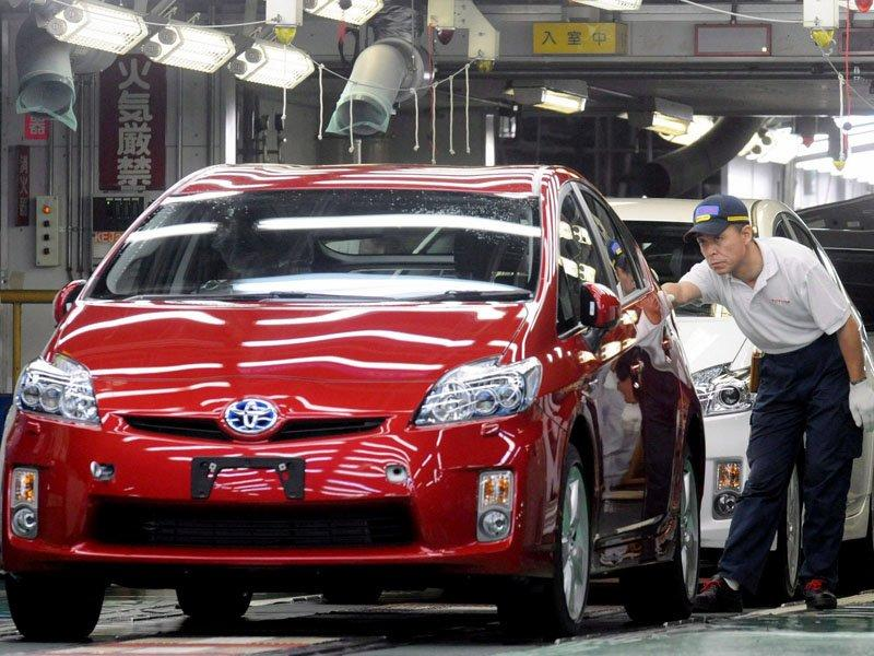 Losses more than double at Toyota Aust