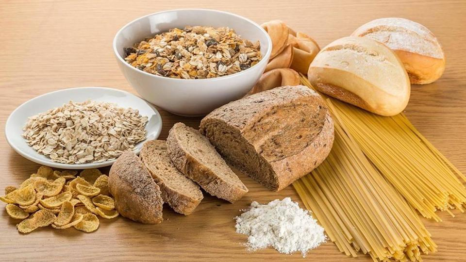 What is gluten intolerance? Its symptoms and foods to avoid