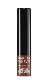 MAKE UP FOR EVER Artist Nude Creme Lip