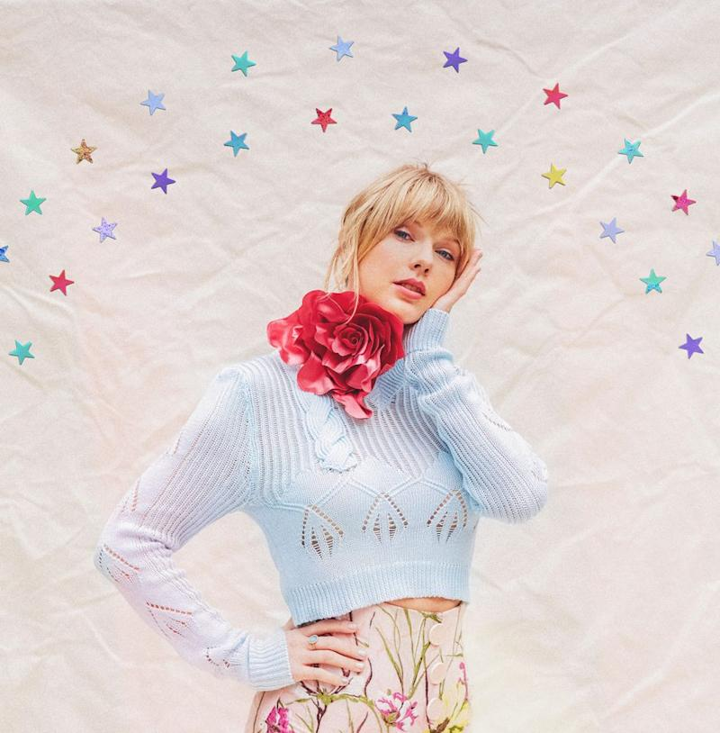 Taylor Swift | Valheria Rocha