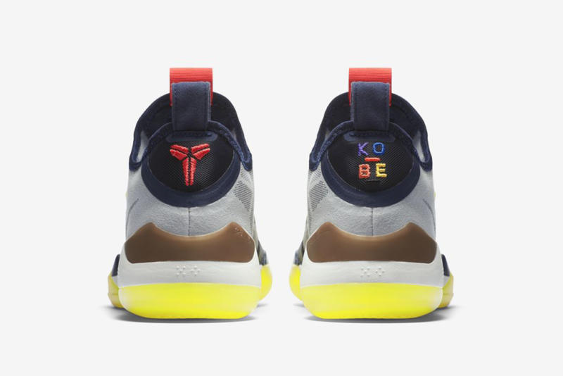 df2aaa4505fe Get to Know Kobe Bryant s Latest Signature Shoe Before They Are Released  This Week