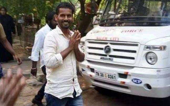 Coimbatore: Vocal atheist hacked to death, realtor surrenders