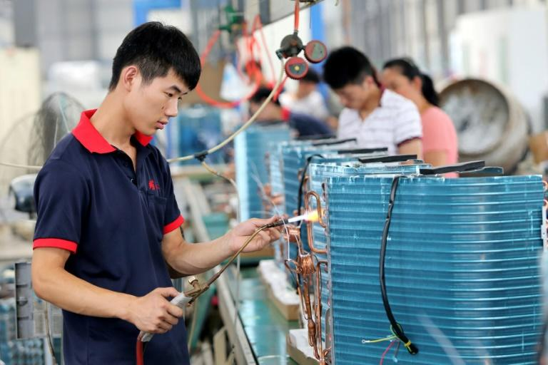 China producer prices rise 5.5 pct in July