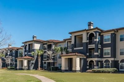 Walker & Dunlop Completes Sale for 369-Unit, Garden-Style Multifamily Property in Katy, Texas