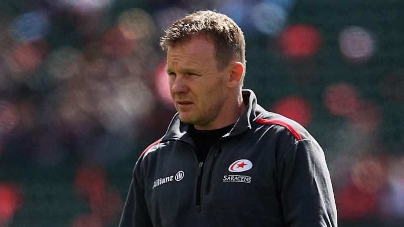 Munster-Saracens will be 'very special', says McCall