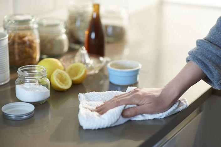 Photo credit: Dougal Waters - Getty Images - You Can Get Rid Of Fruit Flies With A Few Common Household Items