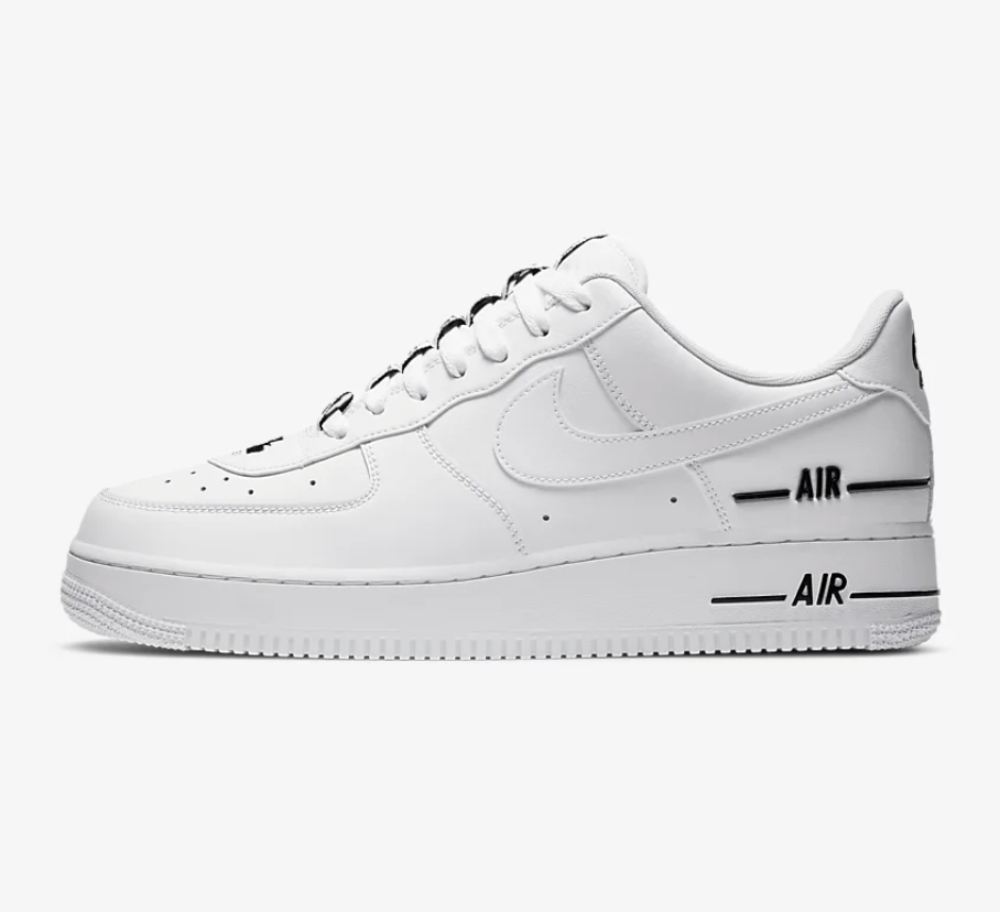 Nike Air Force 1 '07. (PHOTO: Nike)