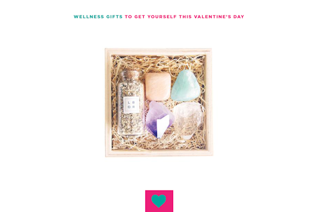 "<p>Crystals are having a moment, and with good reason. This collection of crystals is for ""new journeys."" Keep an eye on the future, and give into the power of magic. $48,<a href=""https://www.littleboxofrocks.com/collections/all/products/wildflower-new-journeys-crystal-collections"" rel=""nofollow noopener"" target=""_blank"" data-ylk=""slk:Little Box of Rocks"" class=""link rapid-noclick-resp""> Little Box of Rocks</a> </p>"