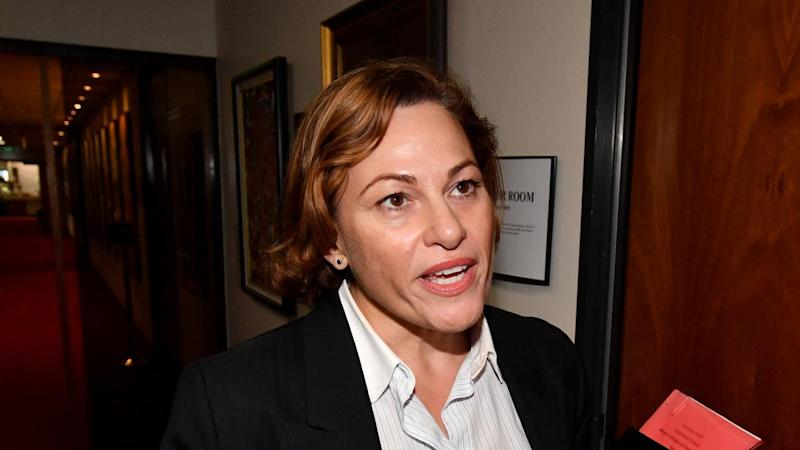 Jackie Trad has joined calls for the federal government to introduce wage subsidies