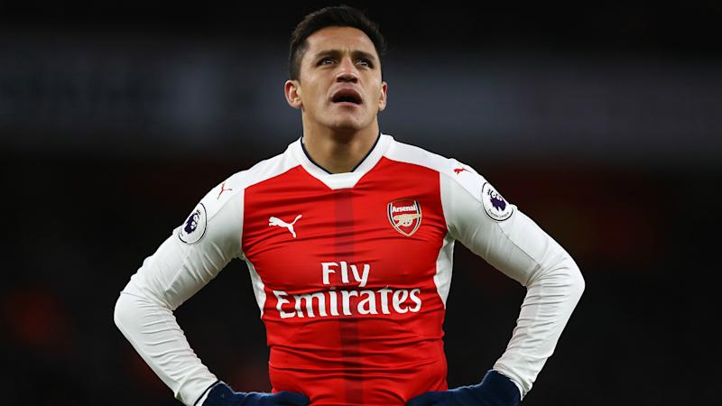 Mesut Ozil: Alexis Sanchez departure would hit Arsenal hard