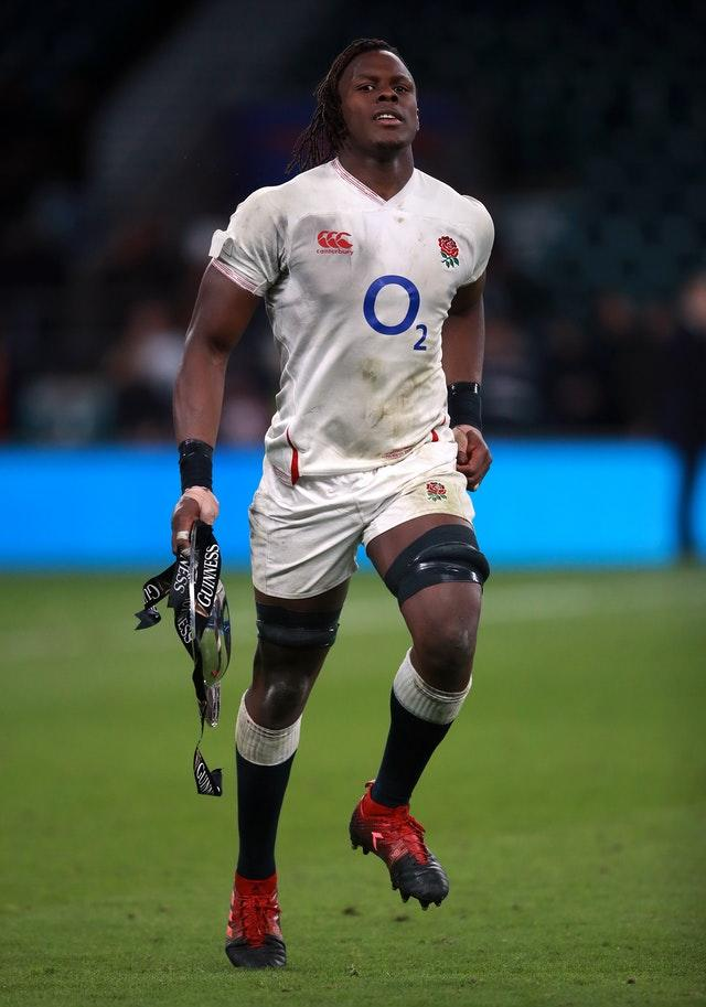 England v Wales – Guinness Six Nations – Twickenham Stadium