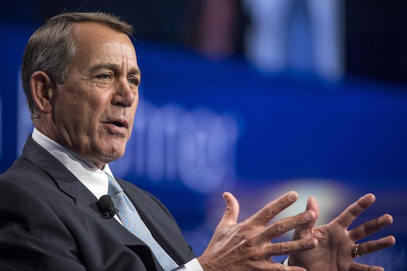 John Boehner-Advised Pot Company Latest to List on Canadian Exchange